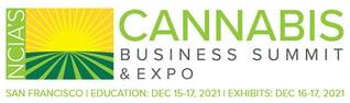 Cannabis Business Summit Logo
