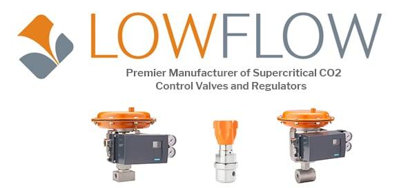 LowFlow Hemp Extraction